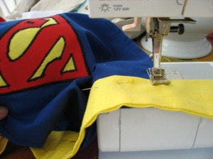 Superhero Cape