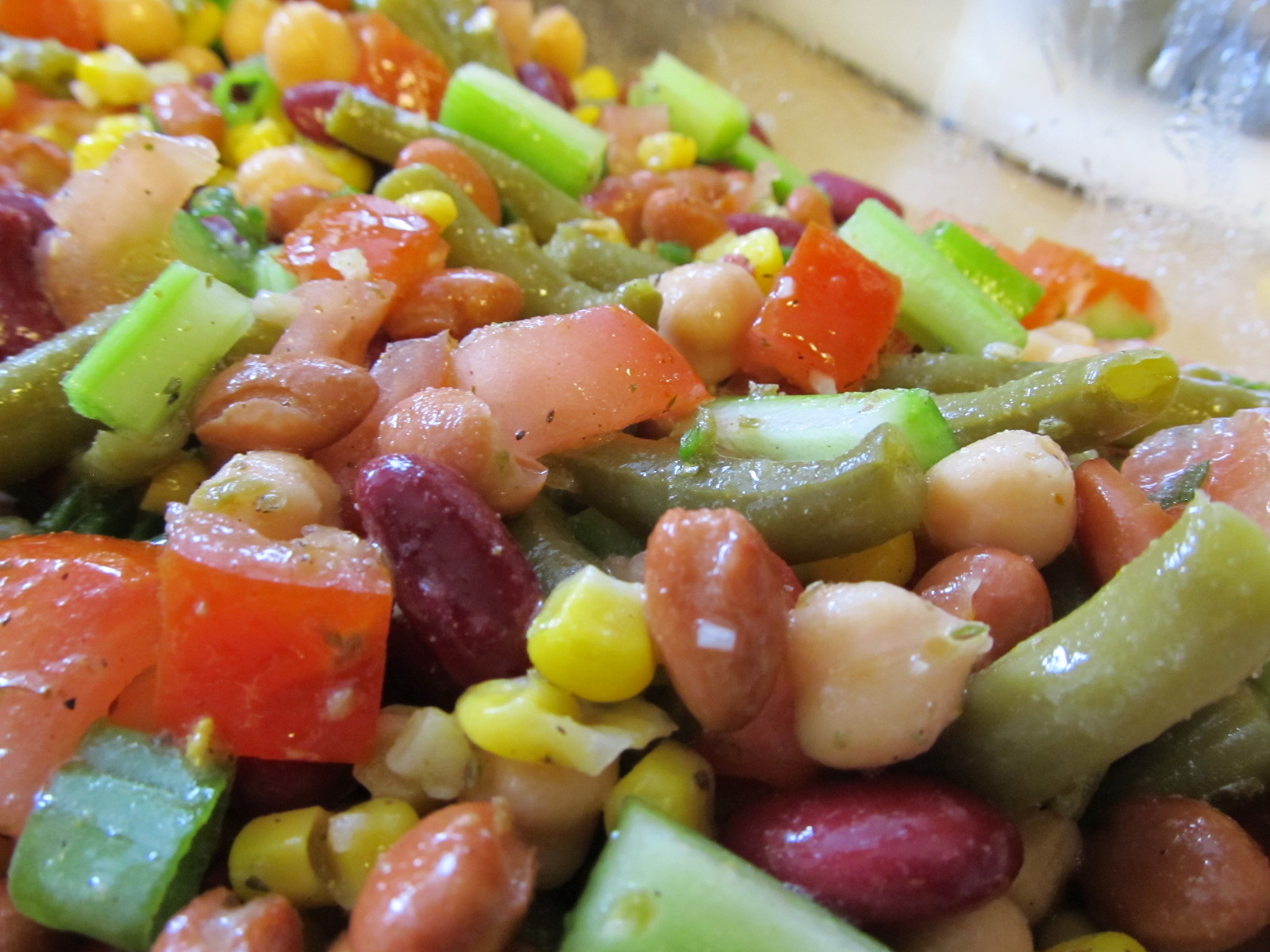 Curried Bean Salad Recipes — Dishmaps